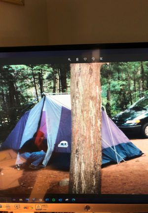 Camping Tent for Sale in Woodruff, WI