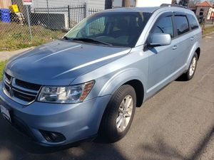 2013 *DODGE* *JOURNEY* *SXT* - *3RD ROW* *AWD* *LOADED* for Sale in Portland, OR