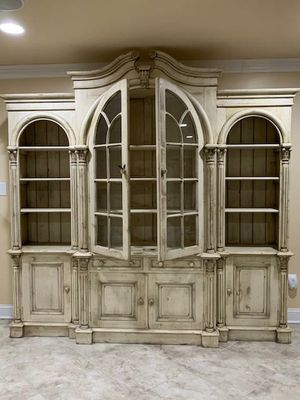 Beautiful three-piece antique armoire for Sale in Annandale, VA