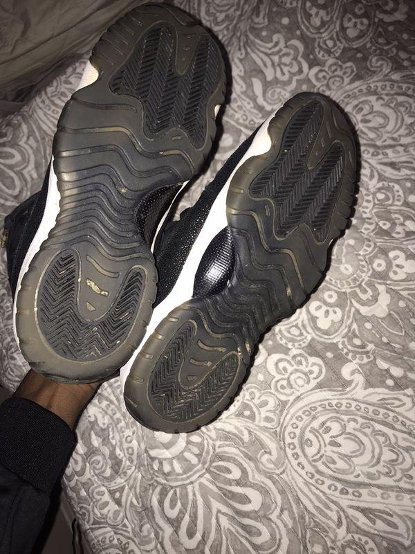 "Jordan 11 ""Heiress"" Size 9"