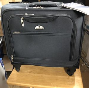 American Flyer Suitcase New-Unused for Sale in Loveland, OH