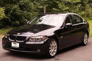 2006 bmw 330xi ***rare color combo*** fully loaded for Sale in Manassas Park, VA