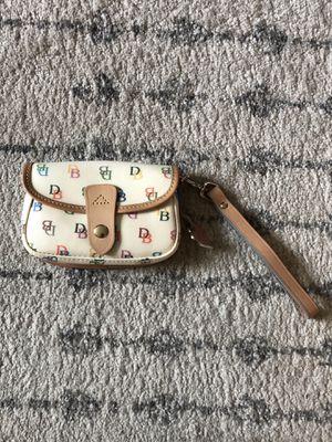 Dooney & Burke Wristlet (original) Brand New for Sale in Montclair, CA