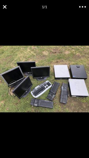 Computers w/keyboards for Sale in Mountlake Terrace, WA
