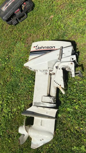 9.9 Johnson for Sale in Hampstead, MD