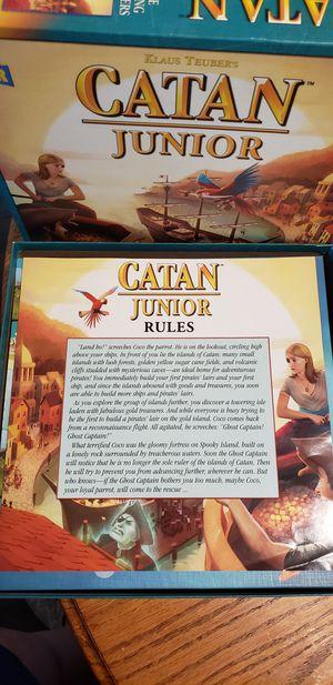 Junior Catan for Sale in Upland, CA