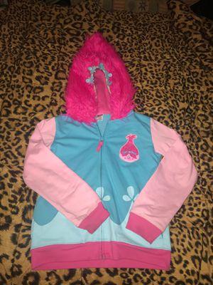 Girls trolls sweater 🌸💖 for Sale in Rialto, CA