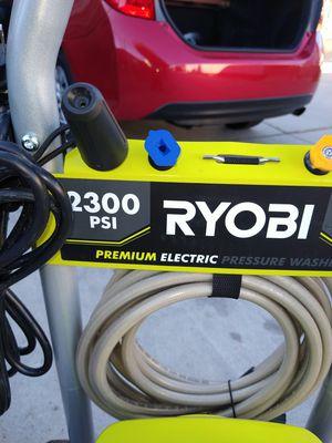 Ryobi 2300psi for Sale in Chula Vista, CA