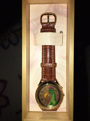 Collectors Pete's Dragon Fossil watch NEW for Sale in Lancaster, PA