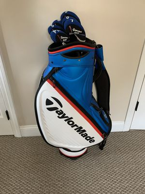 Taylormade M3 golf club set for Sale in Enfield, CT