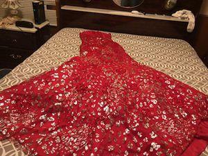Prom dress for Sale in Brandon, MS