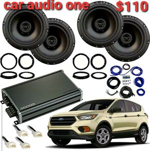 Car Speakers for Sale in San Diego, CA