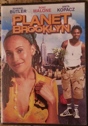 Planet Brooklyn dvd movie stars Anita Kopacz for Sale in Three Rivers, MI