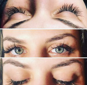 Mink Eyelash Extensions for Sale in Damascus, MD