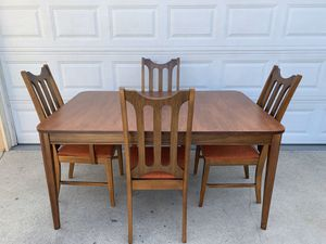 Mid century dining table for Sale in South Gate, CA