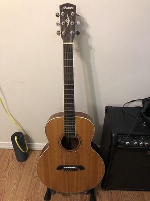 Alvarez LJ60 Little Jumbo Travel Acoustic Guitar for Sale in Hillsboro, OR