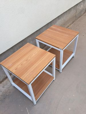 Matching End Tables for Sale in Phoenix, AZ