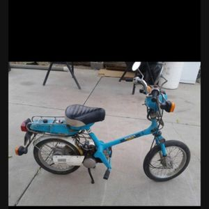 Honda Express Moped for Sale in Fresno, CA