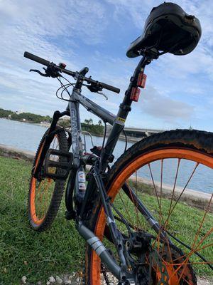 2006 Giant Anthem 3 Mountain Bike for Sale in Miami, FL
