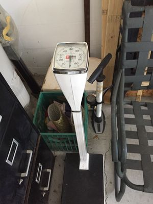 Scale for Sale in Tampa, FL