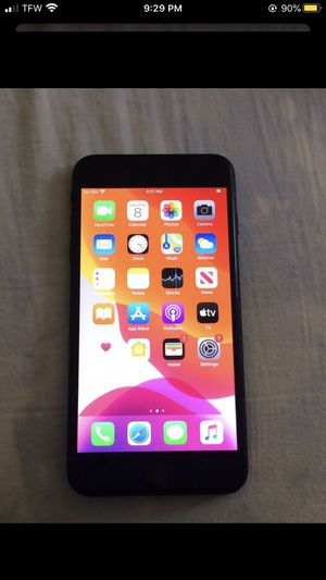 Apple iPhone 7plus t mobile or metro phone or tracfone 32gig brand new for Sale in Clearwater, FL
