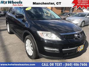 2008 Mazda CX-9 for Sale in Manchester, CT