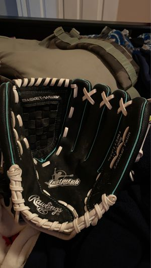 Softball Rawlings glove for Sale in Phoenix, AZ