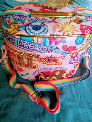 Disney's Princess Lunch Tote for Sale in Brooklyn, NY