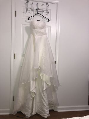 White dress for Sale in Indian Trail, NC