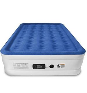 Air Mattress with Internal Pump- Queen for Sale in Lake View Terrace, CA