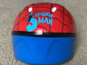 Kids bike helmet for Sale in Tampa, FL