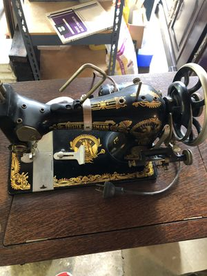 Frister and Rossmann Sewing Machine for Sale in Falls Church, VA