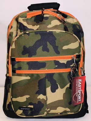 New with tag's backpack laptop bag perfect for school or daytrip's hiking camping for Sale in Phoenix, AZ