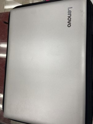 Lenovo Ideapad laptop amd a12 with charger and black soft case for Sale in Tampa, FL