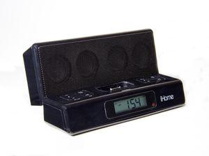 iPod iPhone clock radio for Sale in Alexandria, VA