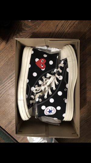 Comme de garçon size 11 for Sale in Atlanta, GA