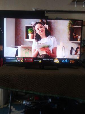 50 inch vizio smart tv led for Sale in South Gate, CA