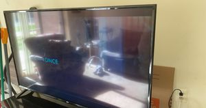 4K 55 inch lg smart tv great condition for Sale in Silver Spring, MD