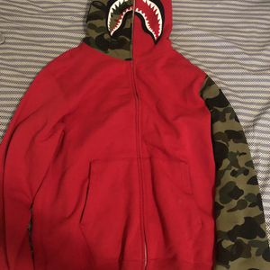 Bape Shark Hoodie for Sale in Lithonia, GA