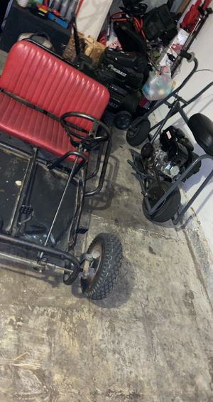 Go cart and mini bike 212 cc for Sale in Redlands, CA