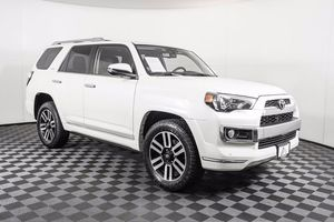 2018 Toyota 4Runner for Sale in Lynnwood, WA