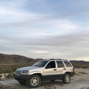 Jeep Grand Cherokee for Sale in Poway, CA