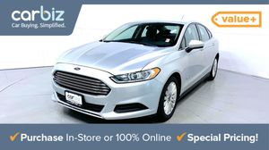 2015 Ford Fusion for Sale in Baltimore, MD