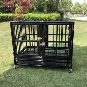 Dog Cage Heavy Duty for Sale in Kent, WA