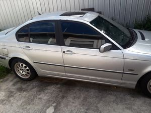 1999 BMW 3 series for Sale in Dundee, FL
