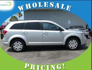 2014 Dodge Journey SE for Sale in Clearwater, FL