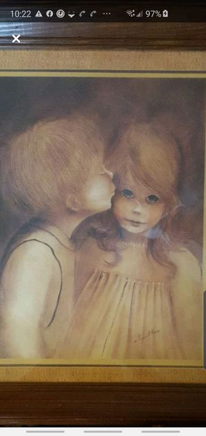 Boy /girl picture for Sale in Colton, CA