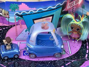 Lol dolls' car for Sale in Covina, CA