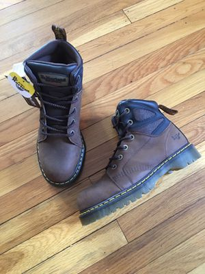 Dr. Martens Fairleigh Steel-Toe Boots for Sale in Lansdowne, PA