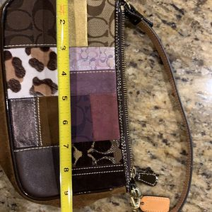 Authentic Coach Purse for Sale in Tampa, FL